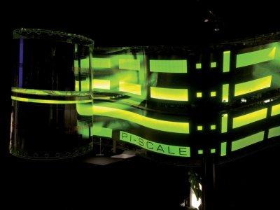 "The ""OLED Lighting Workshop"" in Eindhoven."